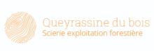 Société Queyrassine du bois: Scierie Bois de charpente Bois de bardage Bois pour parquet